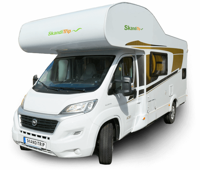 motorhome category medium